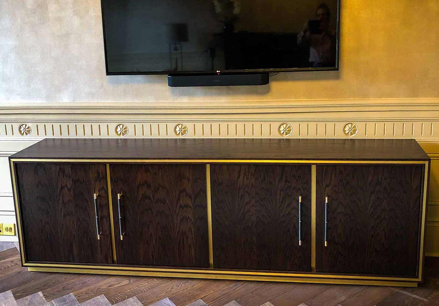 Custom Furniture - Free Standing - Jack Hyams