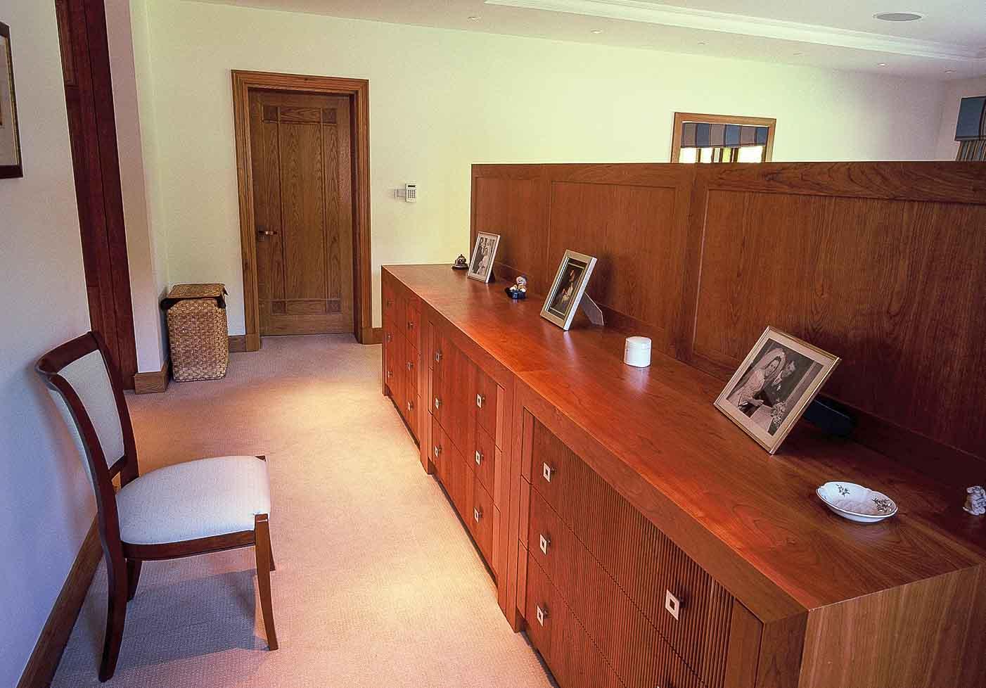 Jack Hyams - Custom Bedrooms Furniture Manufacturer
