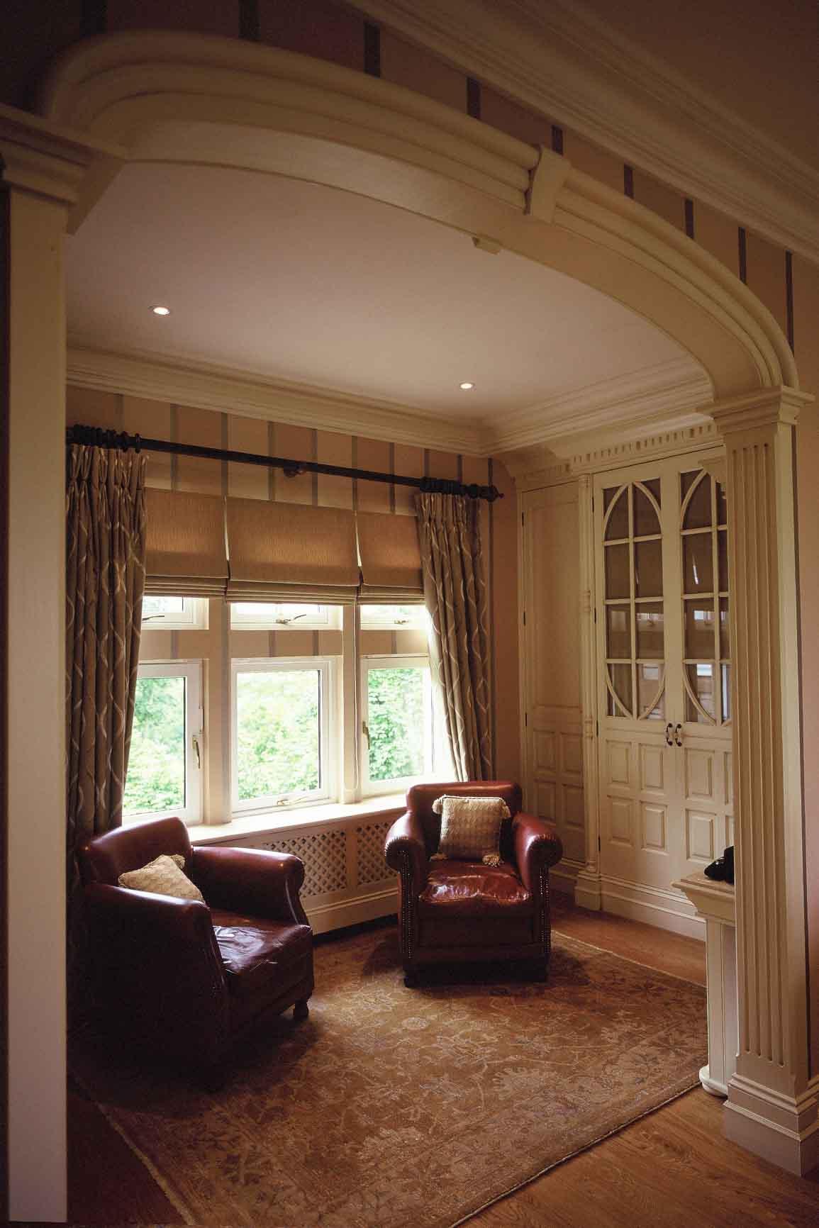 Jack Hyams - Bedroom Furniture Design & Manufacturers