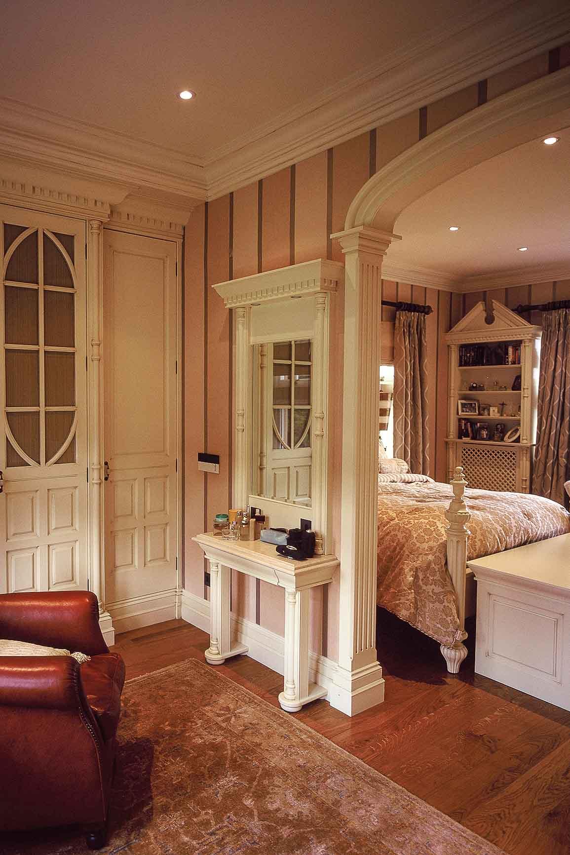 Jack Hyams Design & Manufacture - Modern Living room Furniture