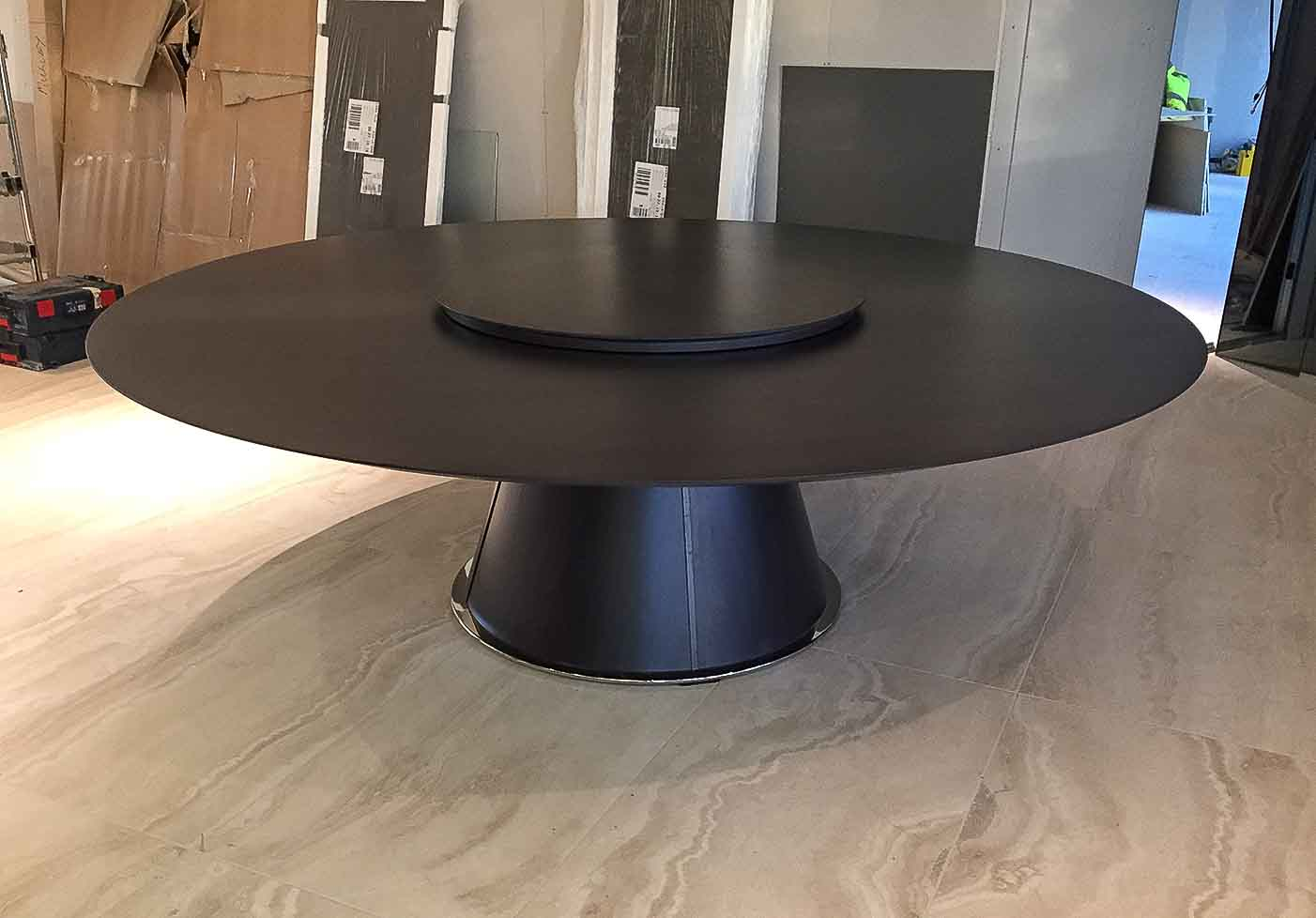 Custom Boardrooms Tables & Furniture