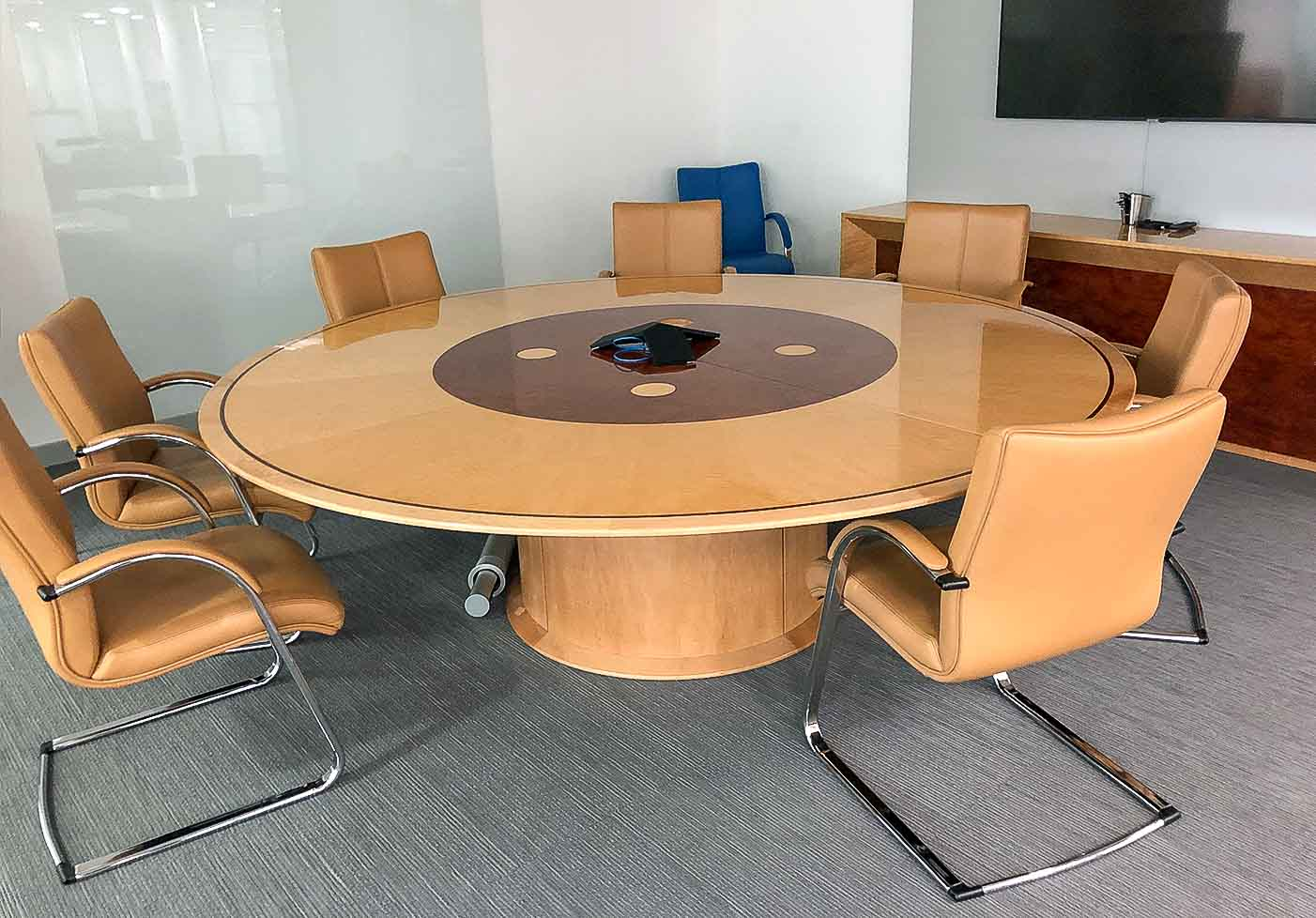 Boardrooms and Reception furniture | Jack Hyams