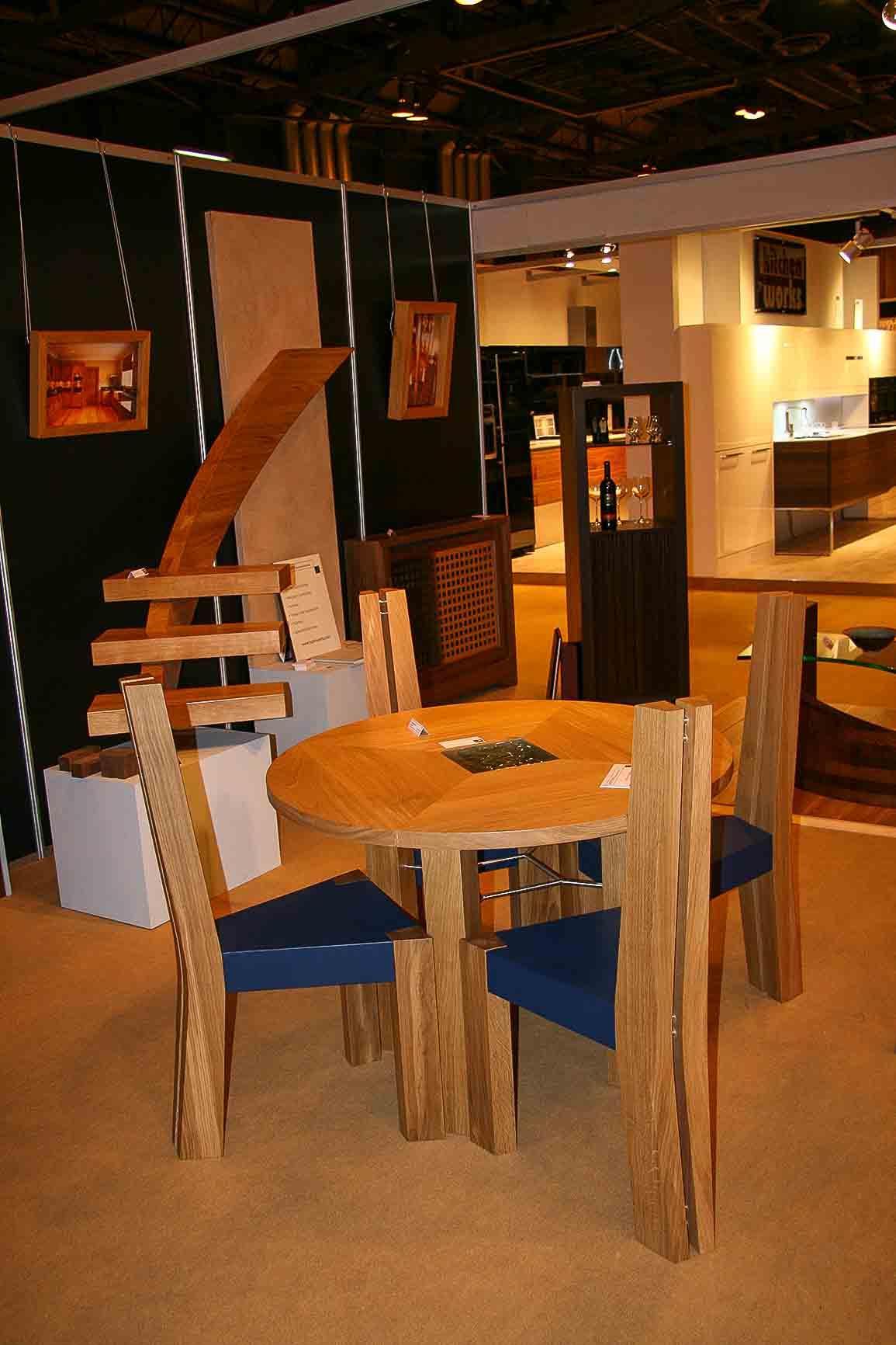 Jack Hyams - Free Standing Furniture Scotland