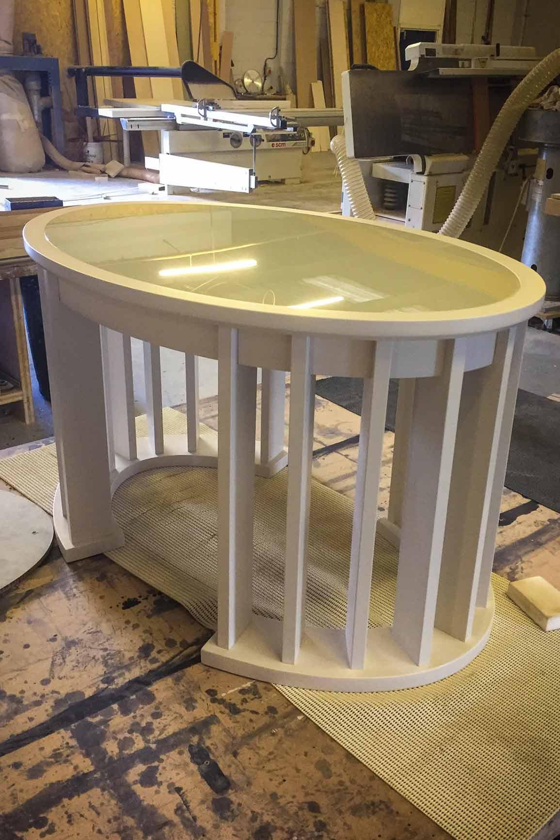 Custom Built Free-Standing Furniture | Jack Hyams