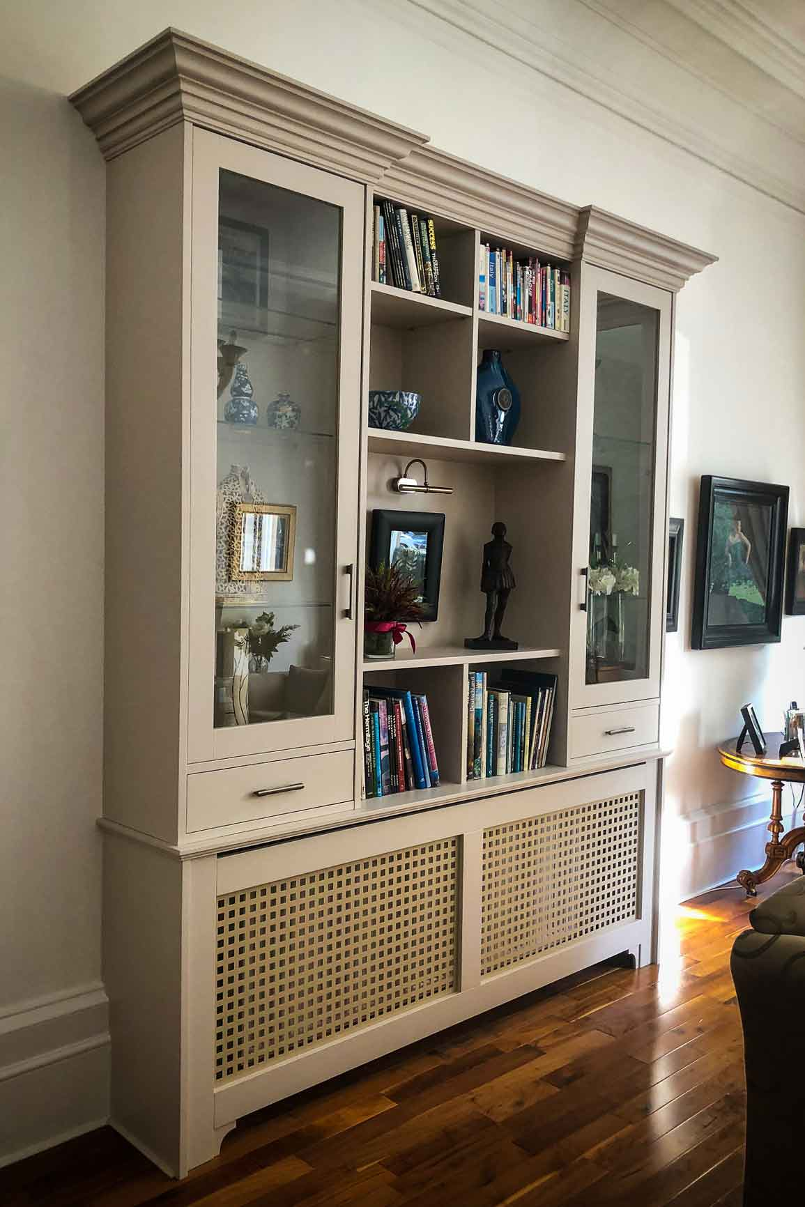 Custom Made Furniture Scotland | Jack Hyams