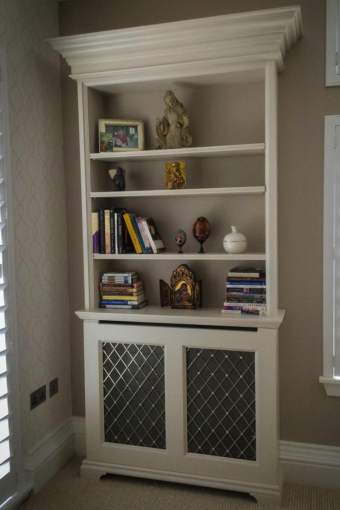 Custom Built Furniture | Jack Hyams design & Manufacture