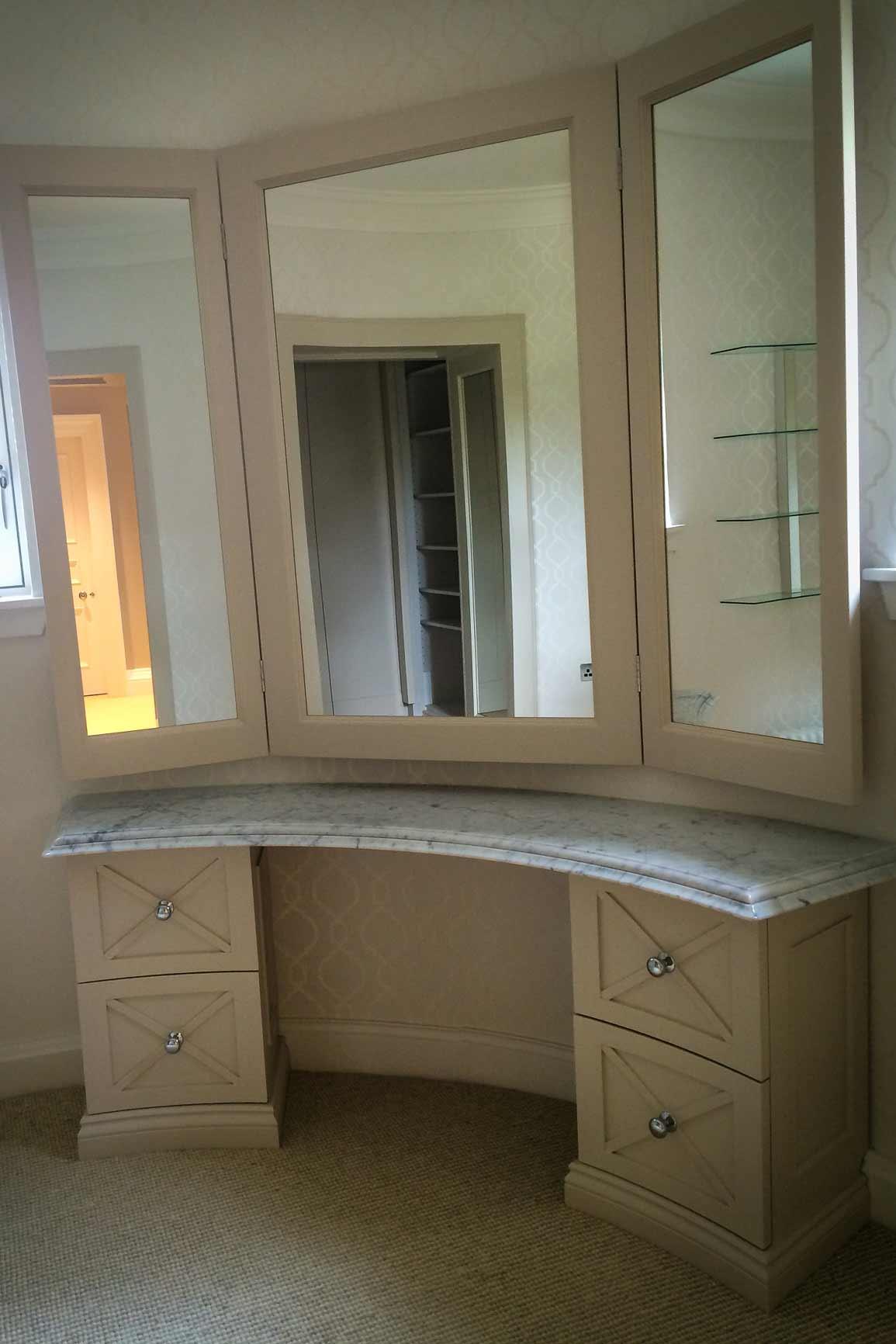 Custom Made Furniture Scotland | Jack Hyams design & Manufacture