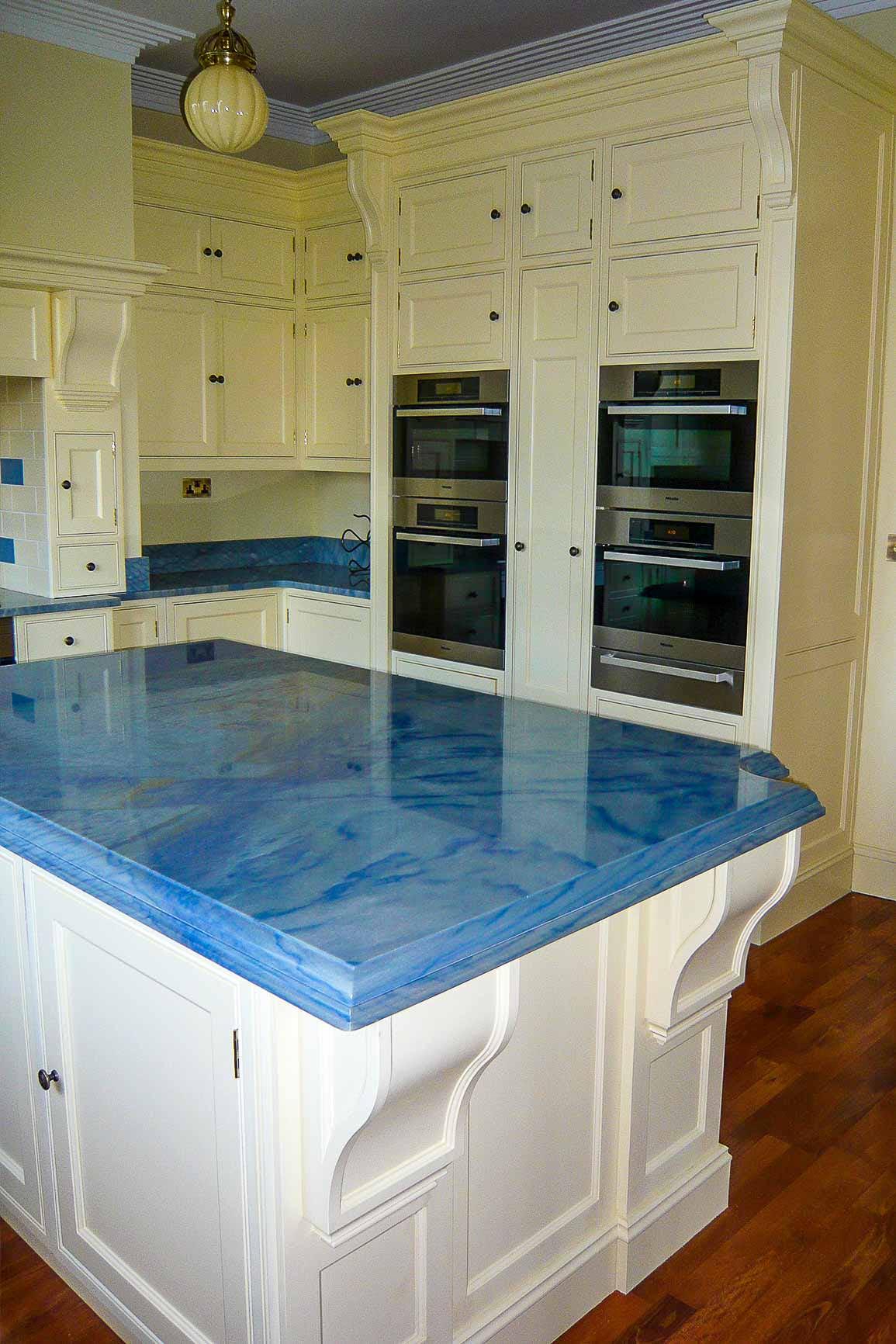 Jack Hyams | Custom Made Kitchen Cabinet & Furniture