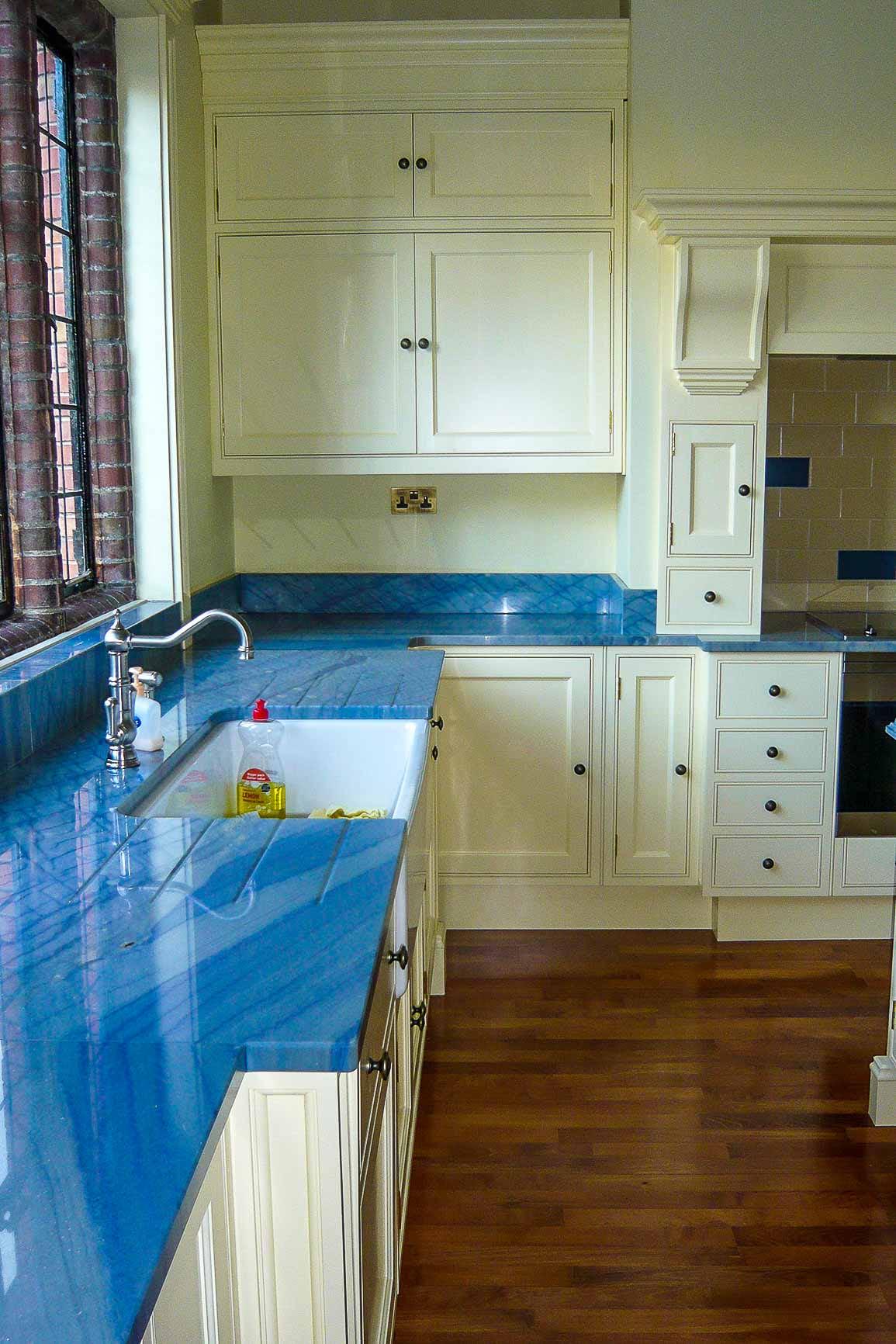 Jack Hyams | Custom Kitchen Furniture Design & Manufacturer