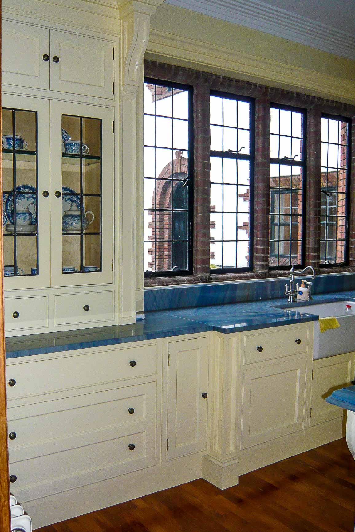 Jack Hyams | Fine Custom Cabinetry