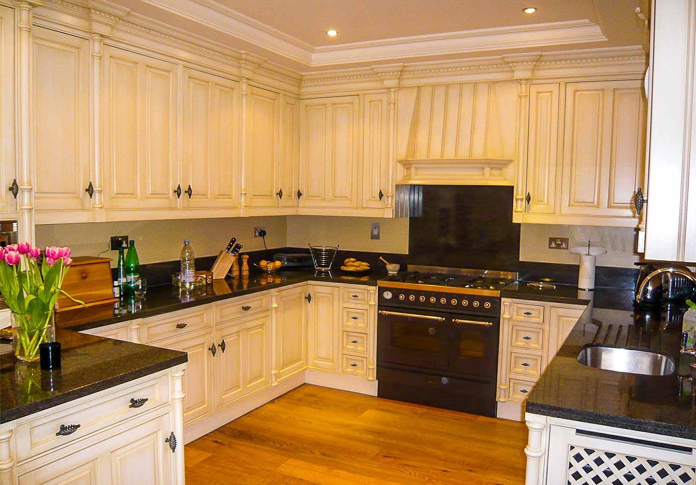 Jack Hyams | Modern Kitchen Cabinets & Furniture