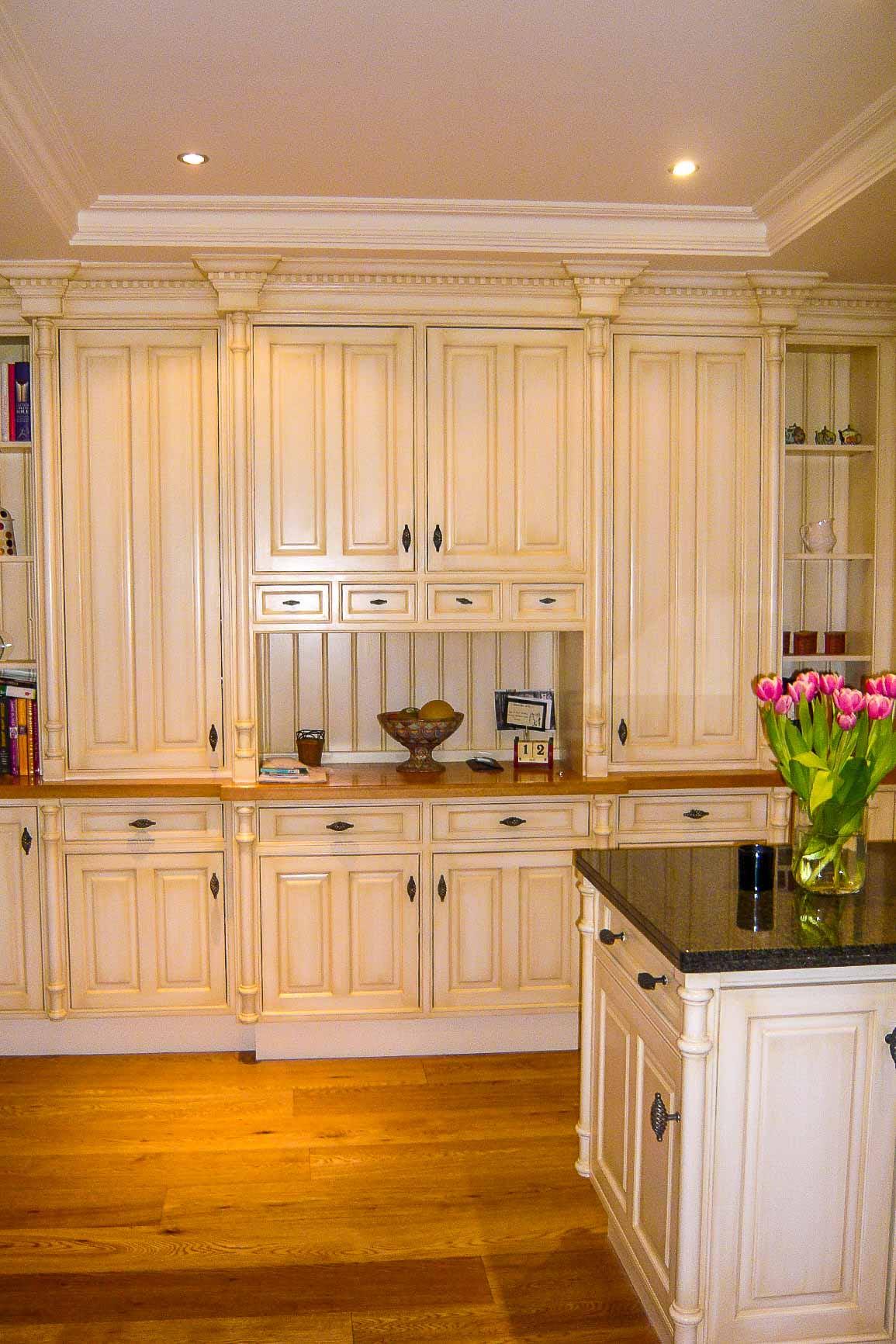 Jack Hyams | Kitchen Cabinets