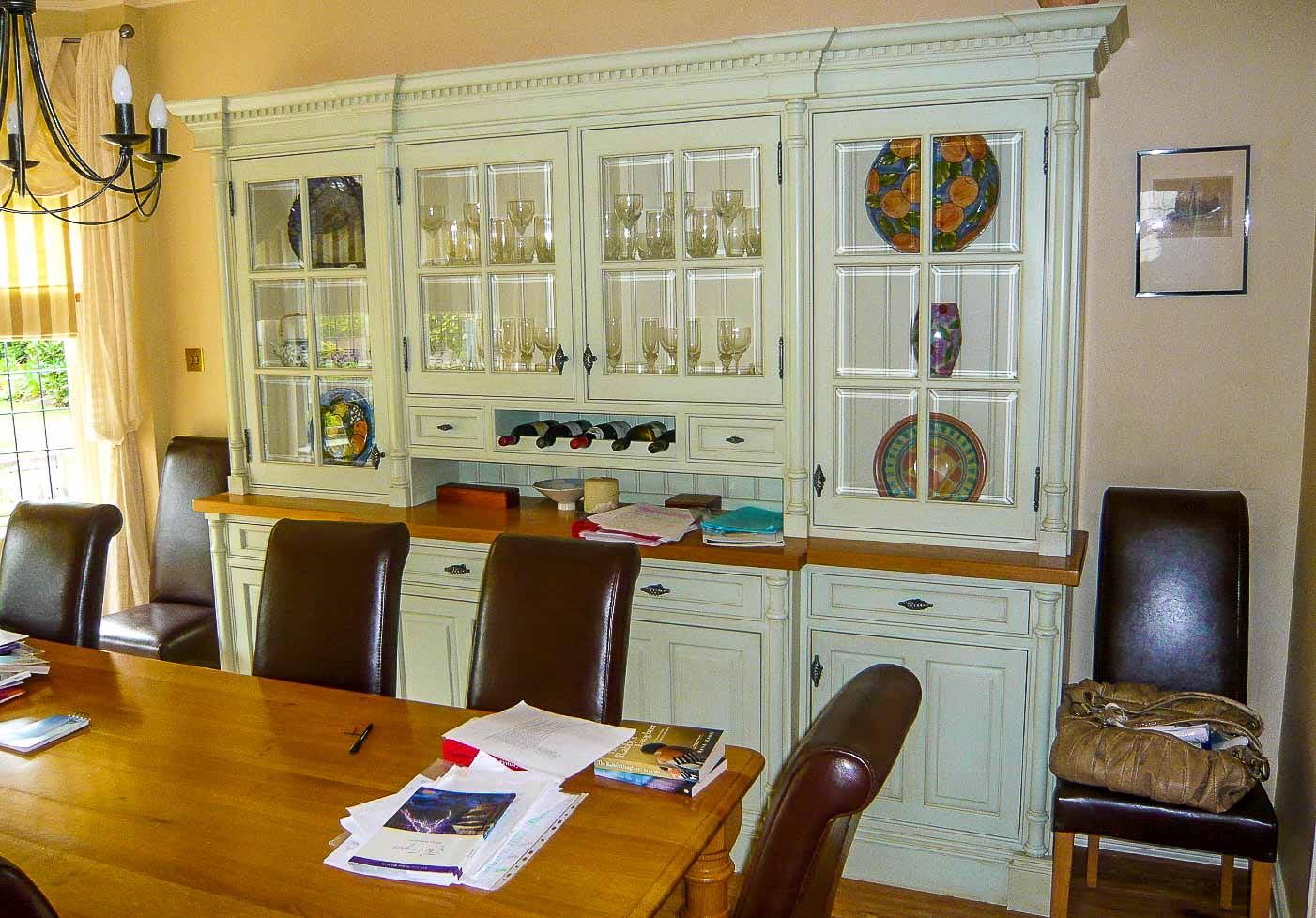 Jack Hyams | Custom Kitchen Cabinets Design & Manufacturer