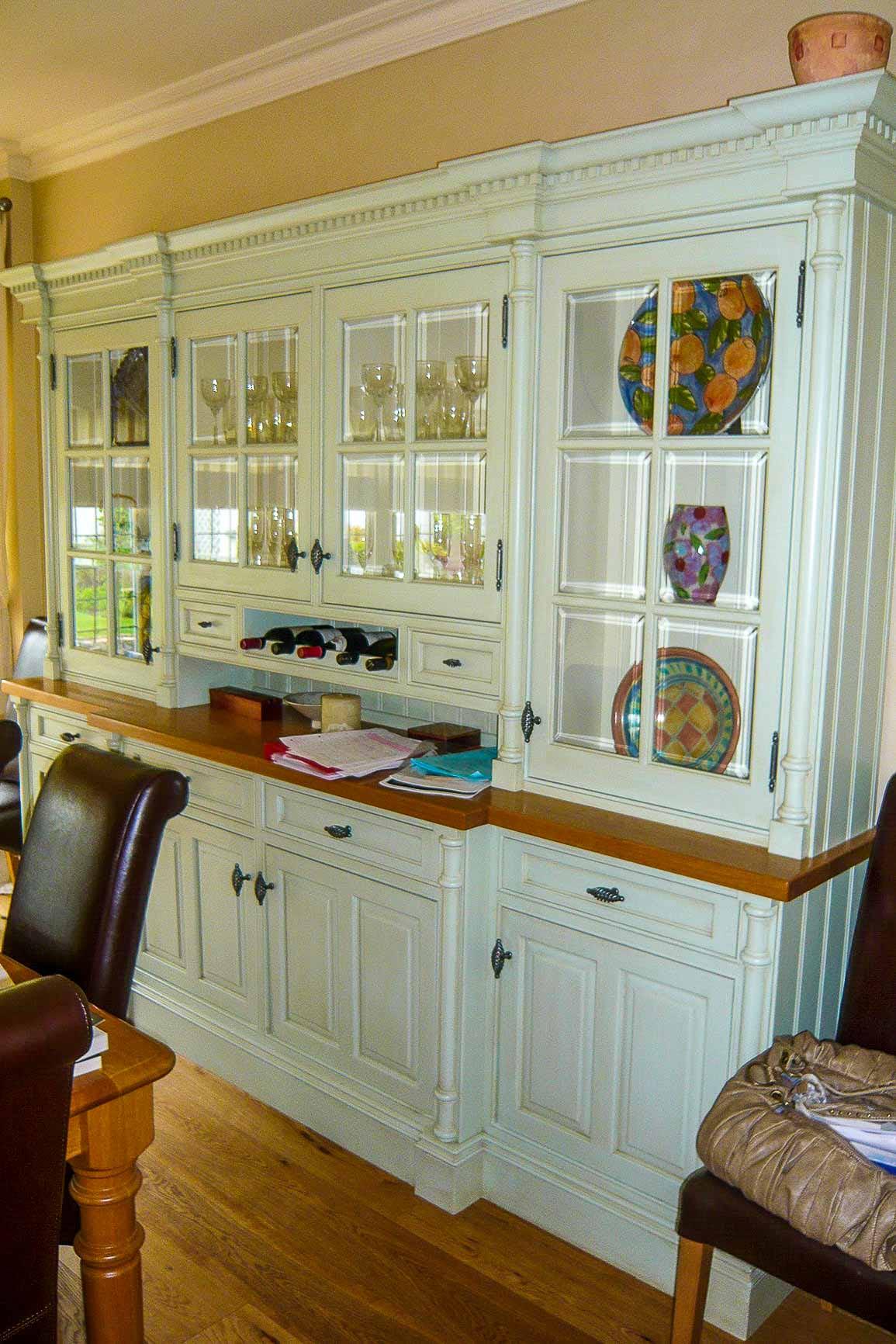 Jack Hyams | Kitchen Cabinet Interiors Designs & Manufacturer