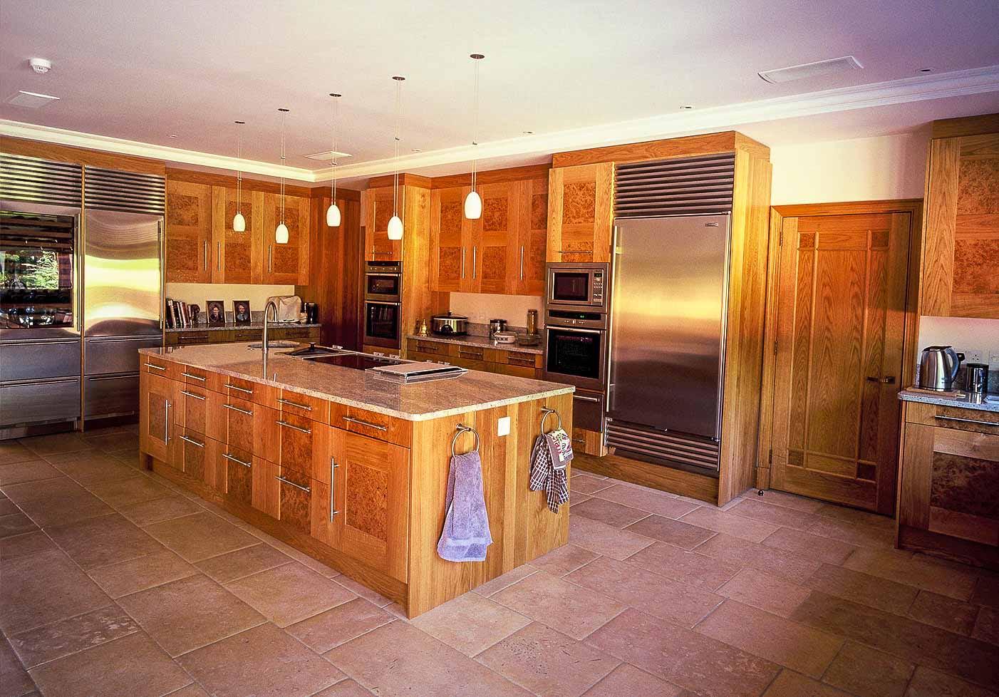 Jack Hyams | Modern Kitchen Cabinets Design & Manufacturer