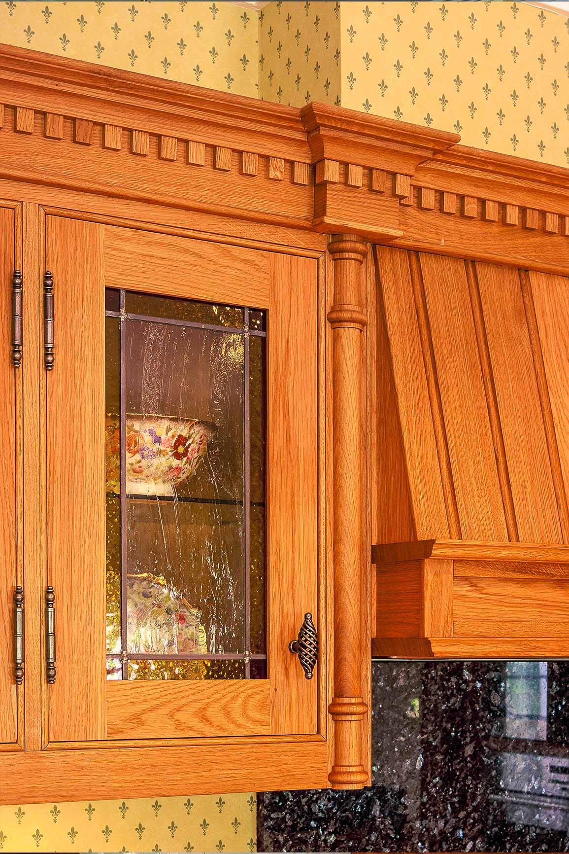 Jack Hyams | Kitchen Cabinets & Storage