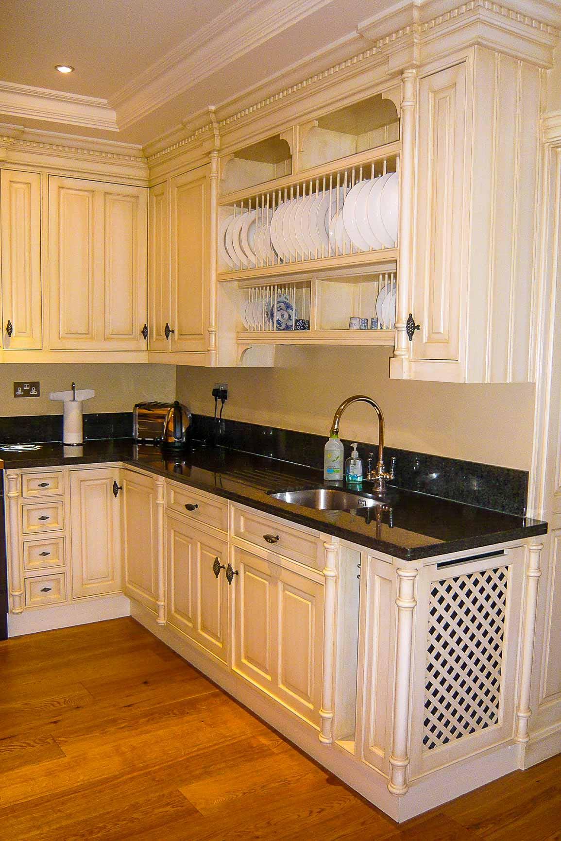 Jack Hyams | Custom Kitchens Cabinets