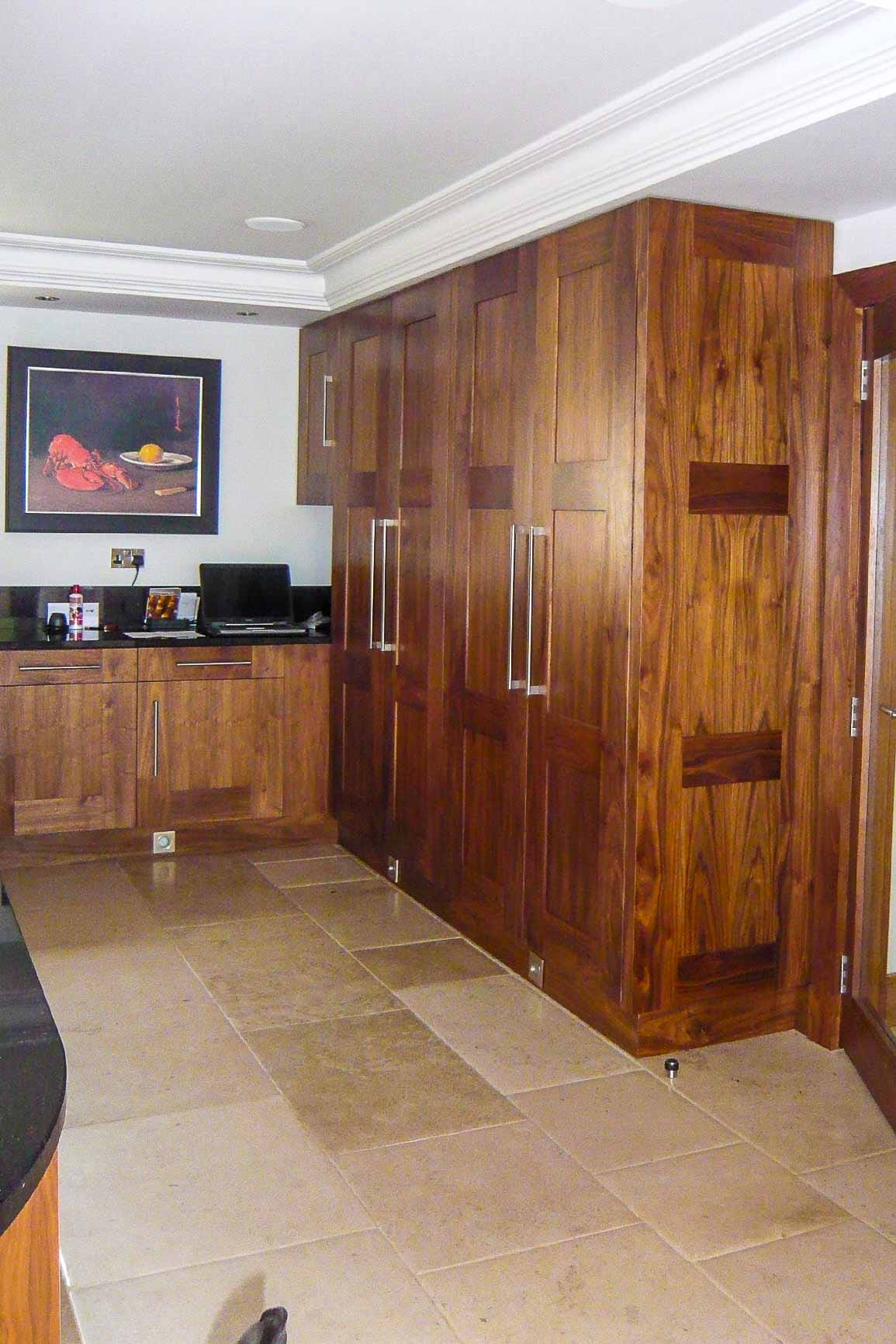 Jack Hyams | Kitchens Cabinets Designs & Manufacture
