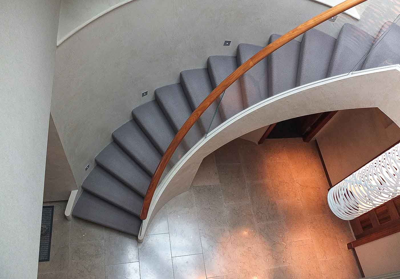 Jack Hyams - Staircases Design & Manufacturer