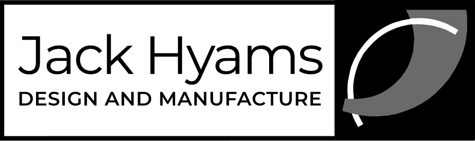 Jack Hyams - Cabinet maker Glasgow - Design & Manufacture