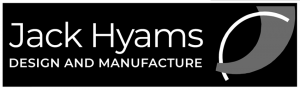 Jack Hyams Design and Manufacture - Logo