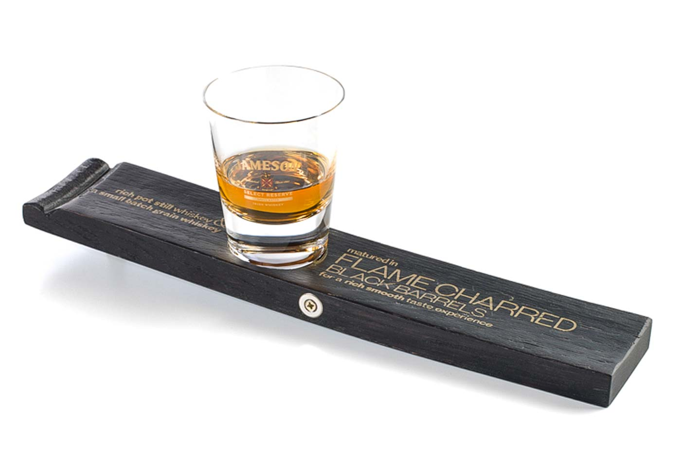 Jack Hyams - Distilleries Custom Made Furniture