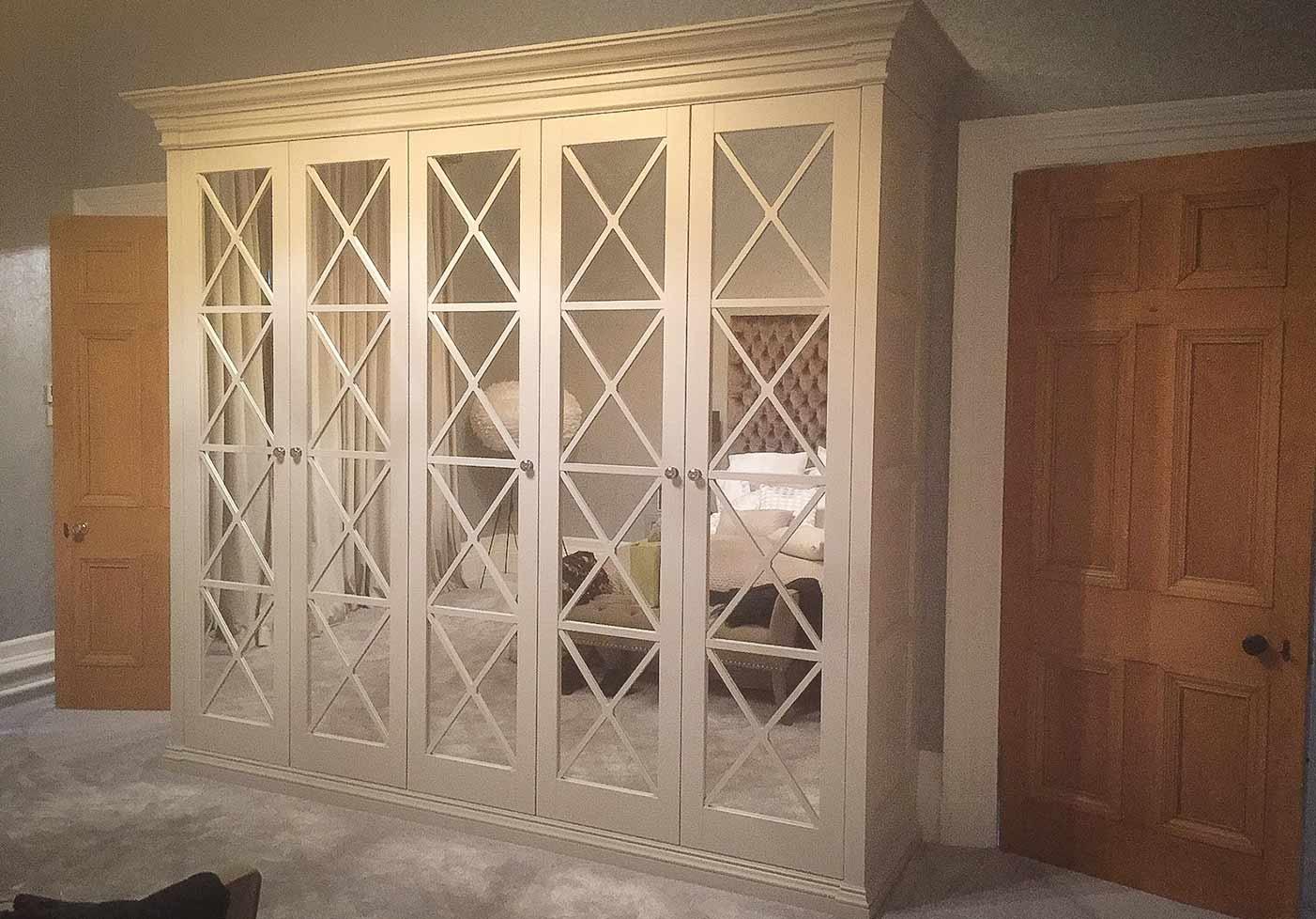 Jack Hyams Design & Manufacture - Custom Bedroom Furniture